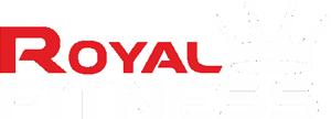 ROYAL FITNESS Trnava Logo